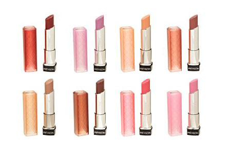 Revlon Colourburst Lip Butter Shades