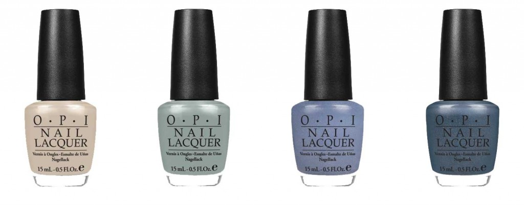 OPI Holland Collection