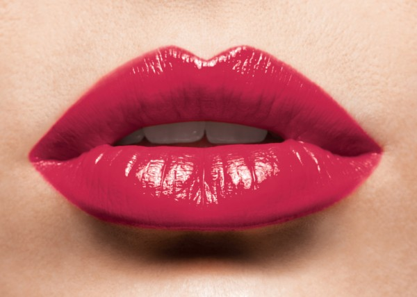 Virgin Atlantic Upper Class Red Lips Lipcolour