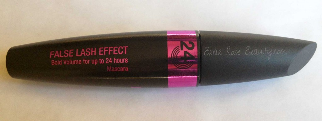 Max Factor Flash Lash 24h Mascara