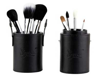 Sigma New York Travel Brush Set