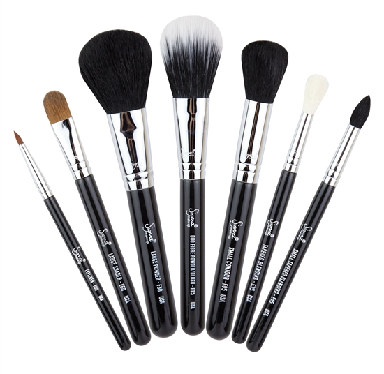 sigma brush set new york edition