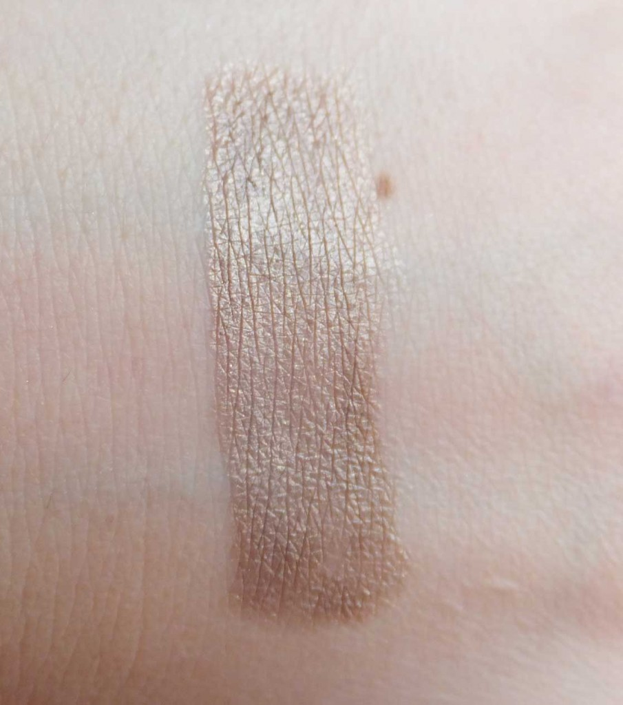 Urban Decay Juju Pencil swatch