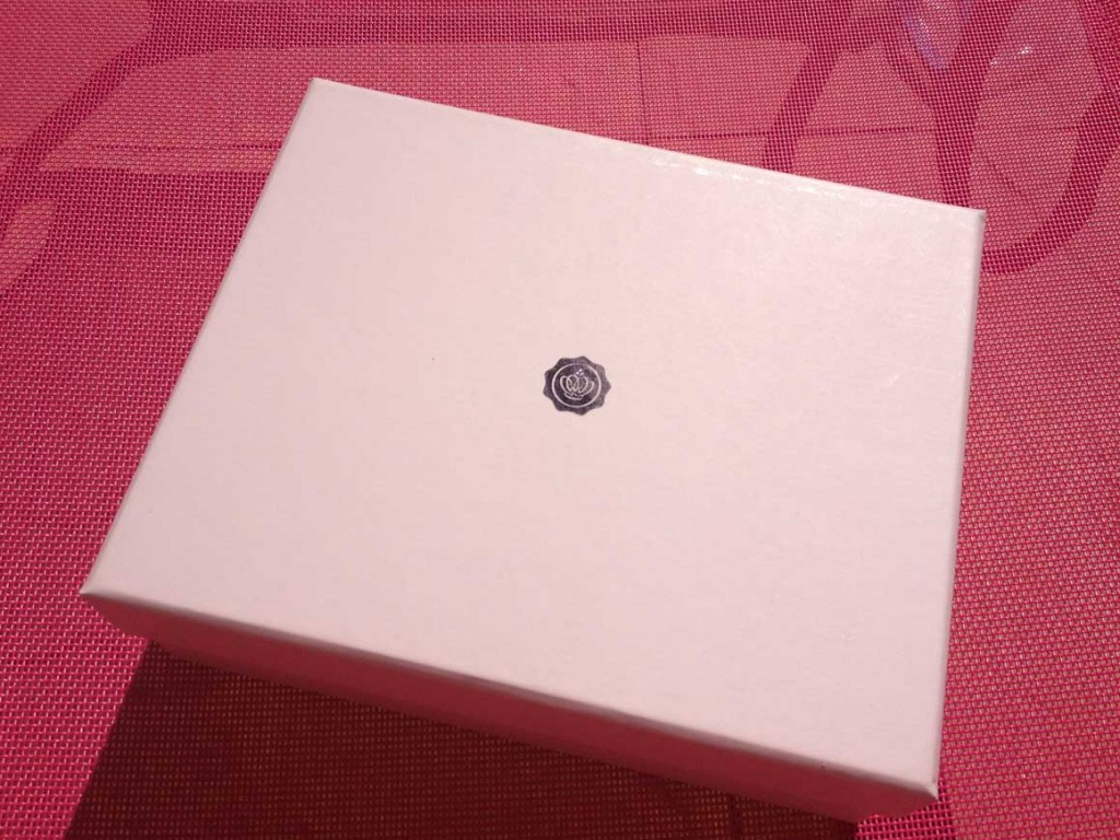 Glossy Box 1st Anniversary Edition